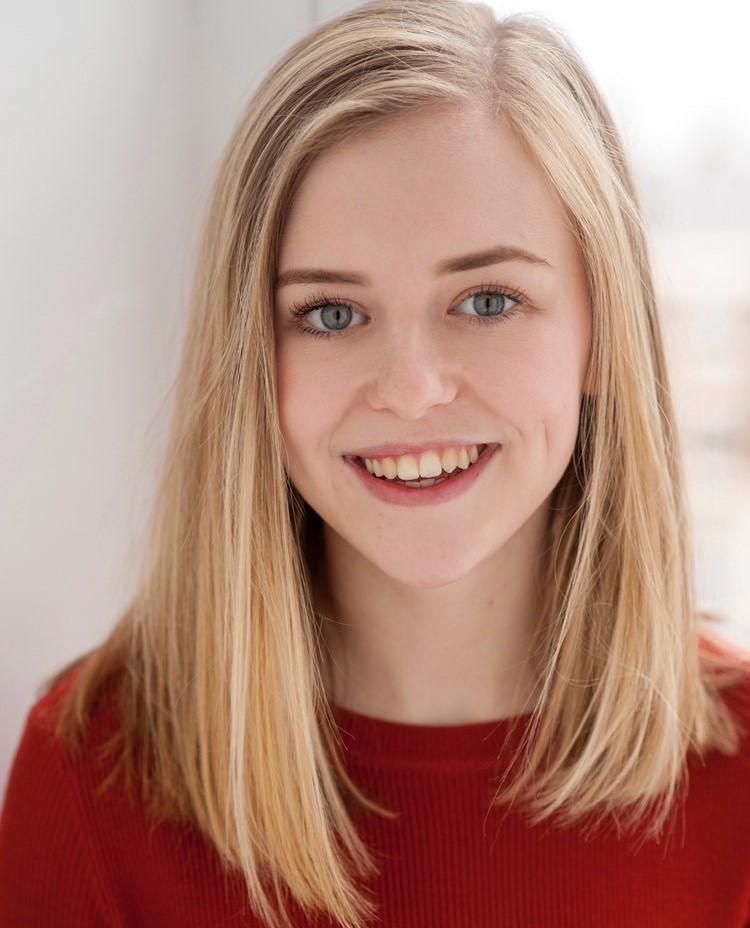 Harriet Bibby